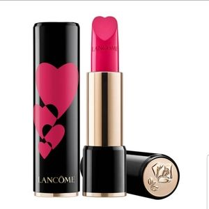 Lancome Valentine's Edition Lipstick